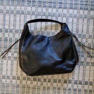 Rebecca Minkoff Bryn Double Zipper Hobo Bag